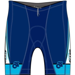 Performance Link Tri Short F