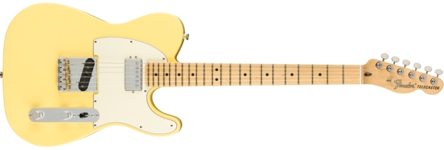 American Performer Telecaster® Hum Electric Guitars