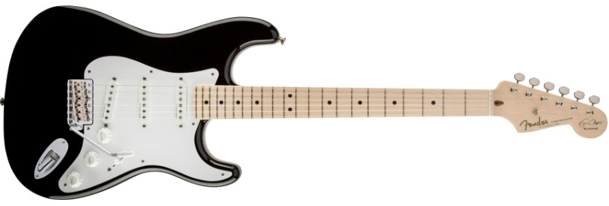 Eric Clapton Stratocaster® Electric Guitars