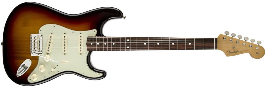 Classic Player \u002760s Stratocaster® Electric Guitars