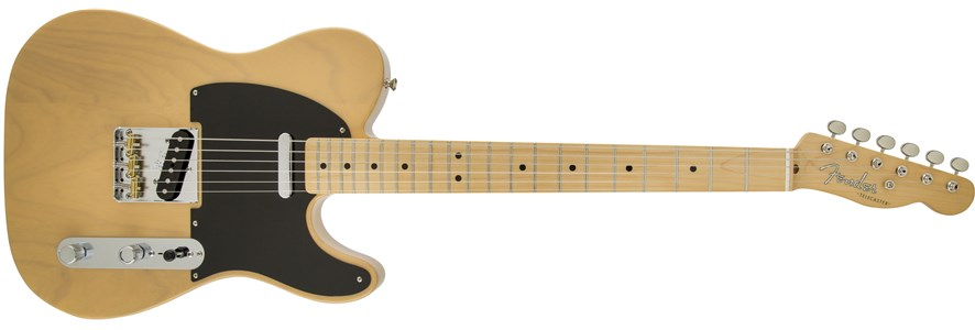Classic Player Baja Telecaster® Electric Guitars