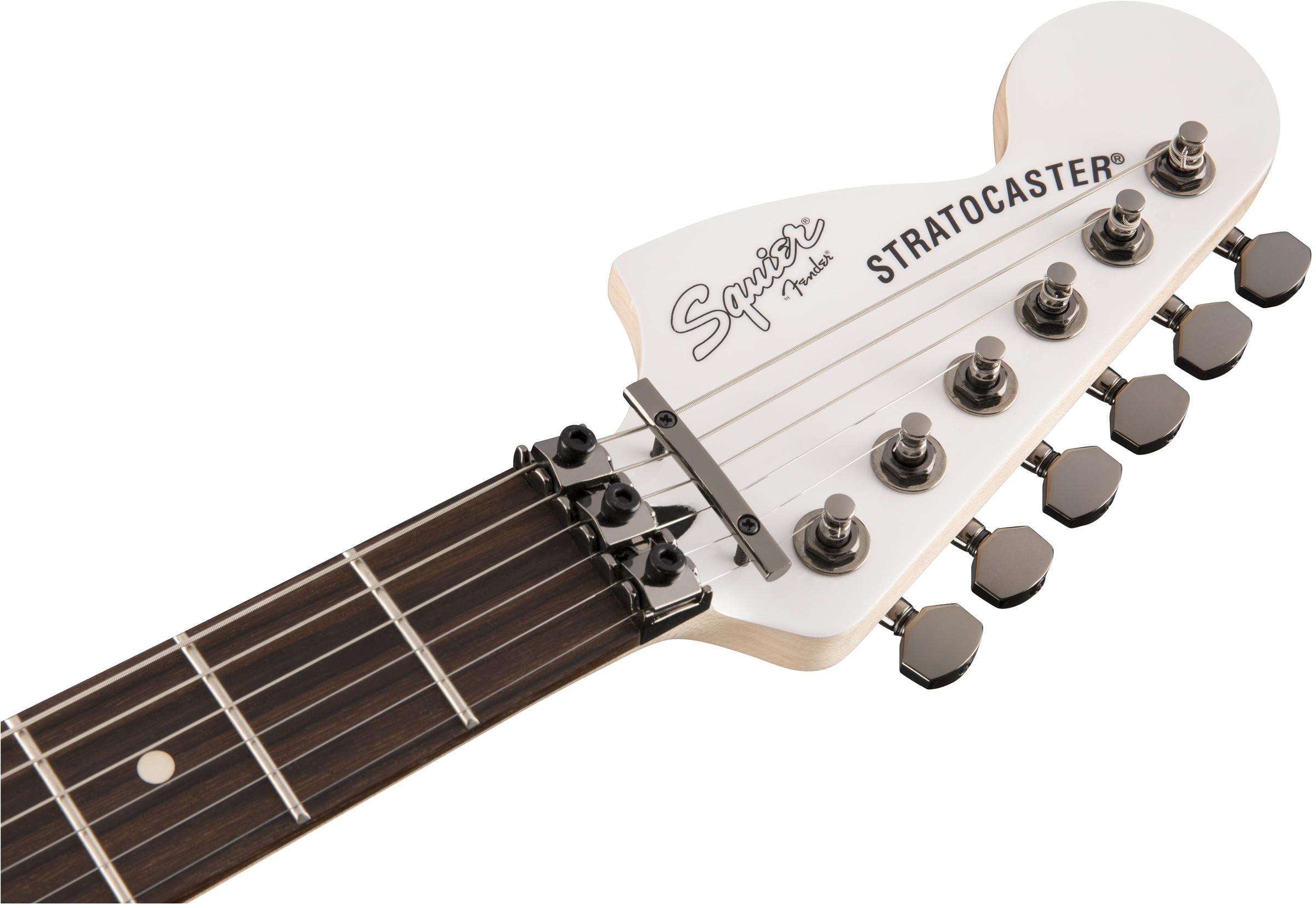 Contemporary Active Stratocasterr Hh Squier Electric Guitars