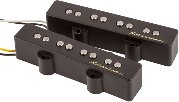 Fender Vintage Noiseless™ Jazz Bass Pickups Accessories