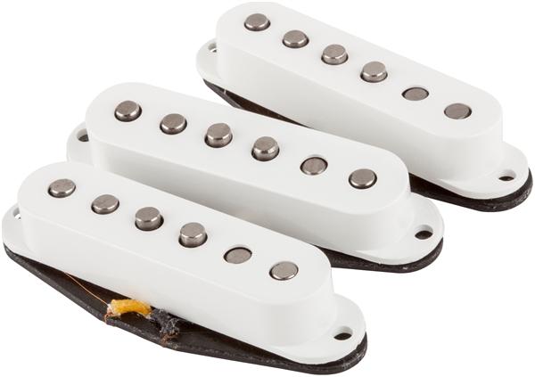 Custom Shop Fat \u002750s Stratocaster® Pickups Accessories