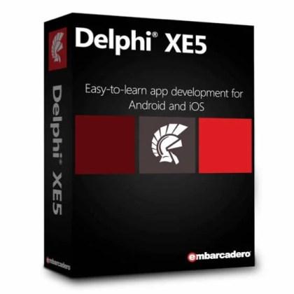 Delphi XE5 Firemonkey