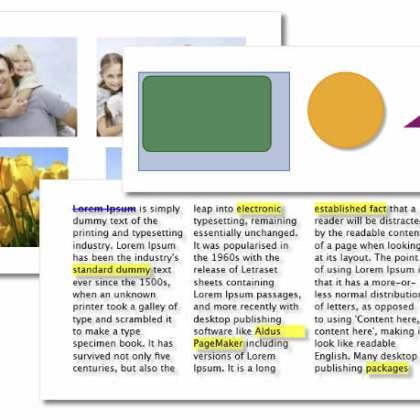 Delphi XE5 Firemonkey IOS PDF Rich Text