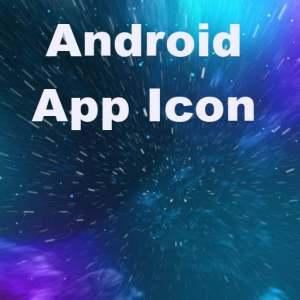 Delphi XE5 Firemonkey Android APK Icon