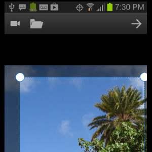 Delphi XE5 Firemonkey Instagram Filters App