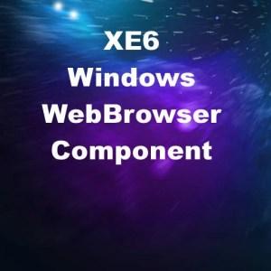 Delphi XE6 Firemonkey Chromium WebBrowser