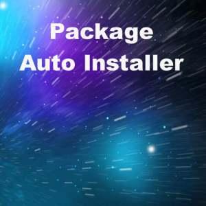 Delphi XE6 Firemonkey Auto Package Installer