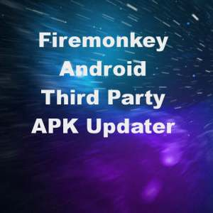 Delphi XE7 Firemonkey Android APK Auto Update