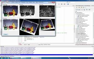 Animate Properties Using A Timeline With AnimationLab For Delphi XE5 Firemonkey On Android And Windows