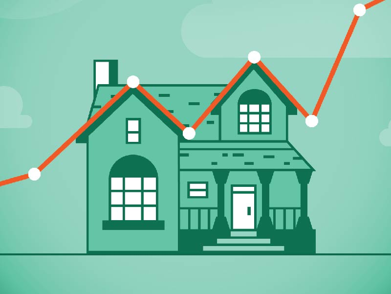 Insights - Your Credit Score Plays A Major Role In Your Mortgage