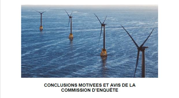 La préfecture de la Vendée vient de rendre publics les rapports et conclusions de la commission d'enquête sur le projet de parc éolien en mer au large des îles d'Yeu […]