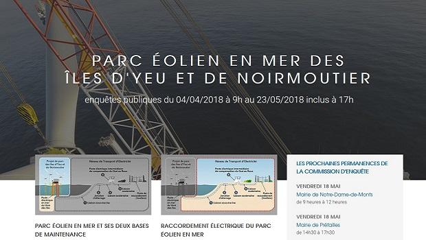 Les associations FNE Pays de la Loire, Vendée Nature Environnement, Coorlit 85 et Vivre l'île 12 sur 12 viennent de faire une nouvelle déposition relative au dossier soumis en enquête […]