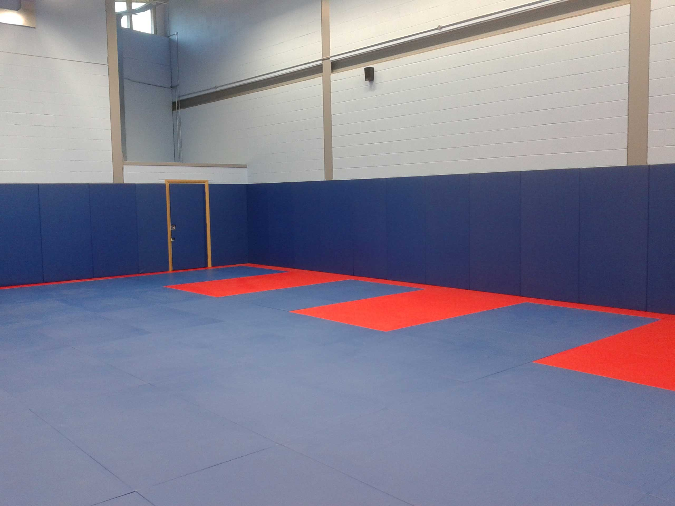 Bespoke Control And Restraint Rooms Foams4sports