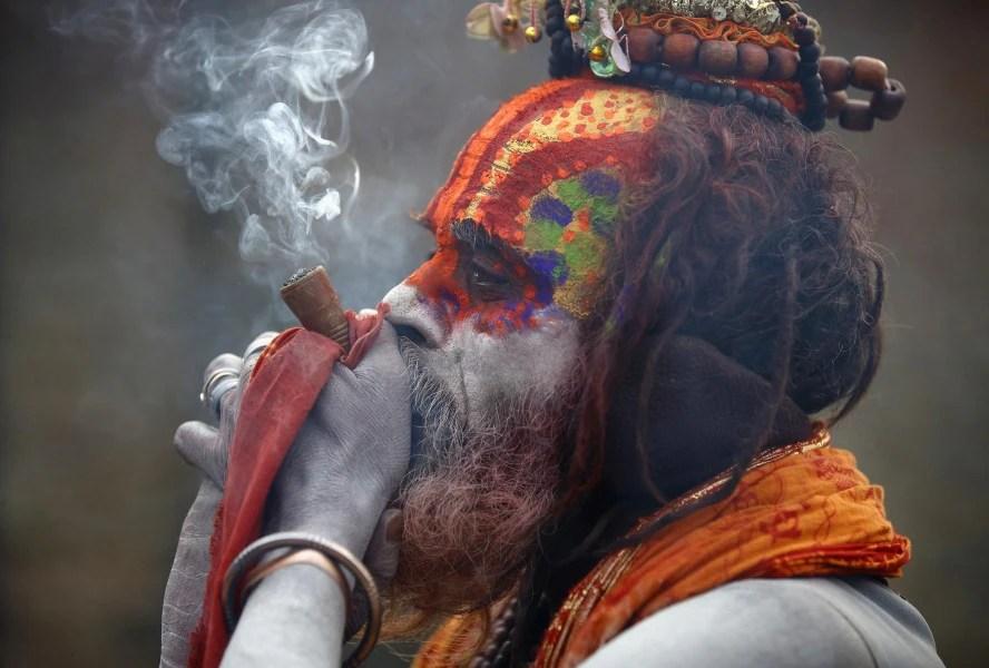 Shiva Chillum Hd Wallpaper 12 Cose Che Forse Non Sai Su Cannabis E Marijuana Focus It