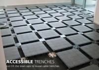 Raised Flooring System | Commercial Raised Access Floor ...