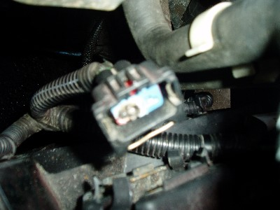 Fan sensors and wiring - Ford Focus Forum, Ford Focus ST Forum, Ford