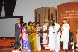 WORLD ENVIRONMENT DAY 5th June 2010