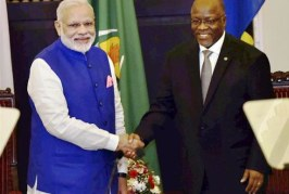 India extends $92 million line of credit to Tanzania in water sector