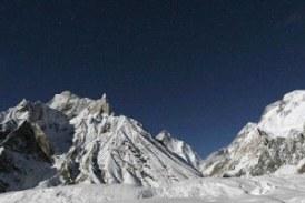 Karakoram glaciers growing in spite of climate change: study