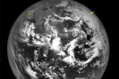 Earth may become 4 degrees warmer by 2084: Study