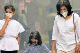 Breathe India, a Niti Aayog action plan to fight air pollution