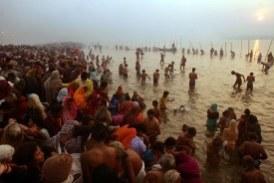Upcoming Ardh Kumbh to be plastic-free: Harsh Vardhan