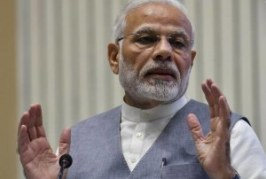 World should move towards a single grid to share electricity, says Modi