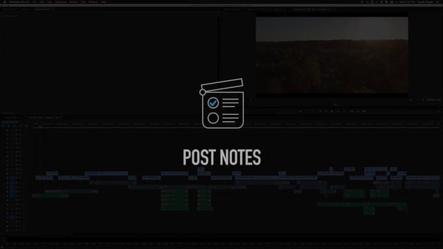 PostNotes.io: Another Thing Adobe Left Out from Premiere (+ exclusive discount!)