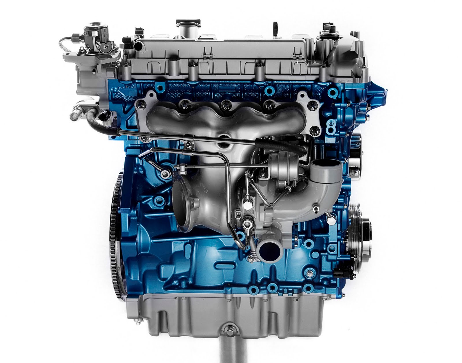 focus st engine diagram