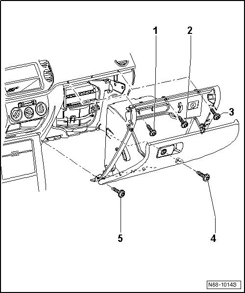 volkswagen schema cablage contacteur