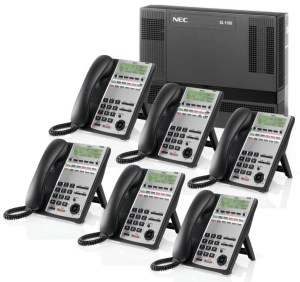 Telephone Systems 04