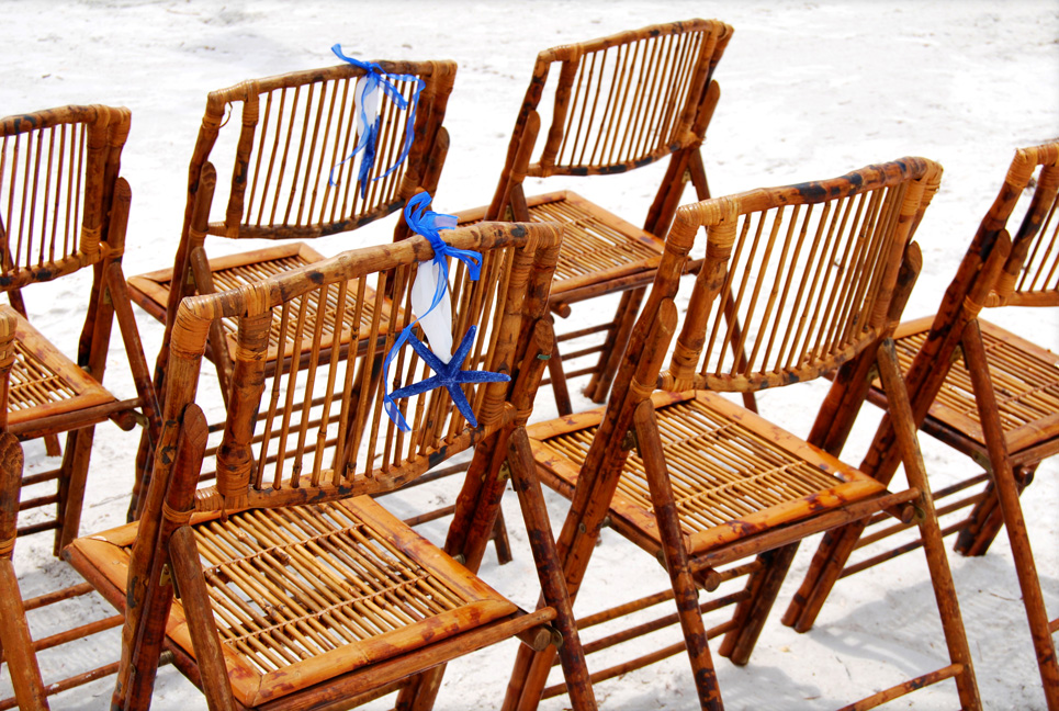 Discount Bamboo Chairs