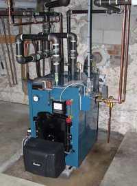 Oil Fired Boiler Diagram, Oil, Free Engine Image For User ...