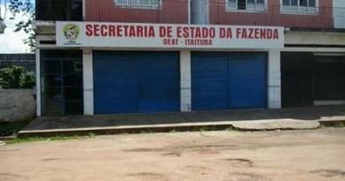 Agência-da-Sefa-em-Itaituba-está-fechada
