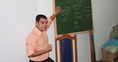Major da PM Erick Alexandre