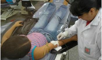 Campanha-de-doação-de-sangue-no-Sairé