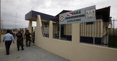 A UIPP de Castelo dos Sonhos é a 31ª inaugurada no Pará