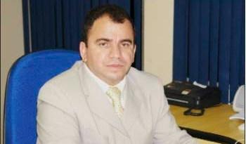 Delegado Geral, Dr. Rilmar Firmino