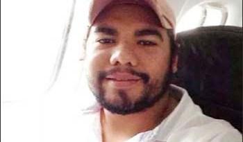 Evander Montezuma foi assassinado com três tiros a queima roupa