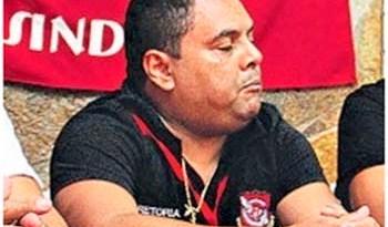 Gibson-da-Silveira-Pontes-foi-demitido-da-Polícia-Civil