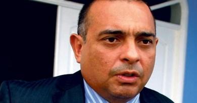 O presidente da OAB/PA, Jarbas Vasconcelos, enviou documento para a OEA denunciando o governo do Pará (Foto: Divulgação)