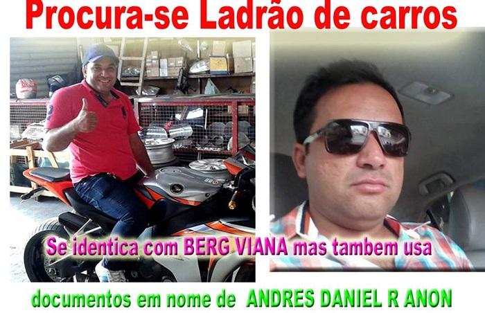 Foto-Divulgação Facebook