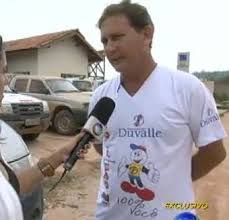 Ismae Duvalle- envolvidos nas ações criminosas é considerado um dos maiores desmatadores da Floresta Amazônica brasileira.