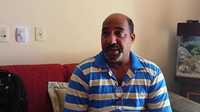 Para o pai, a divulgação do vídeo é uma resposta aos pedidos que justiça