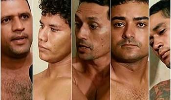 Gerlan-Almeida-Abzael-Sousa-da-Silva-Oséias-Andrade-Pedro-Daniel-Cruz-e-Rafael-de-Sousa