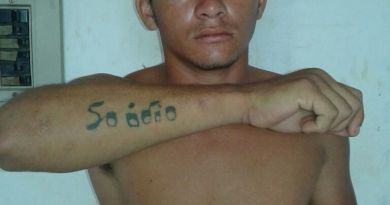 Luquinha (foto WhatSapp)