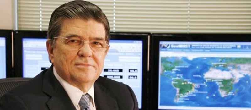 Licença de Sergio Machado na Transpetro é prorrogada